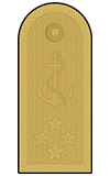ammiraglio