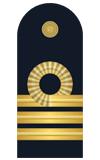 tenente di vascello