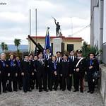8 novembre lustra foto gruppo marinai