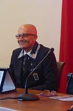 Consigliere del direttivo Vincenzo Durazzo