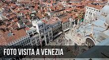 visita a venezia