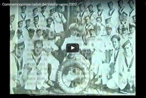 Commemorazione Velella 2002