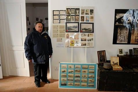 Mostra fotografica sulla Grande Guerra