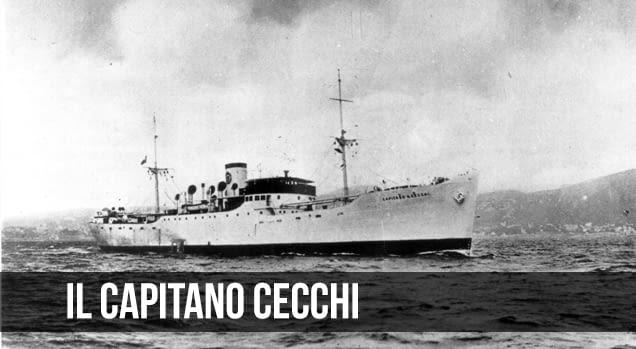 Capitano Cecchi