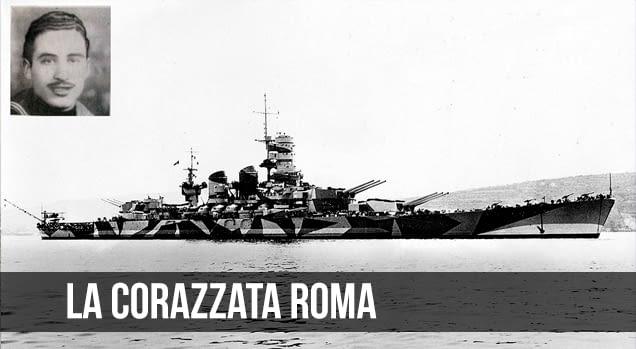 la corazzata roma