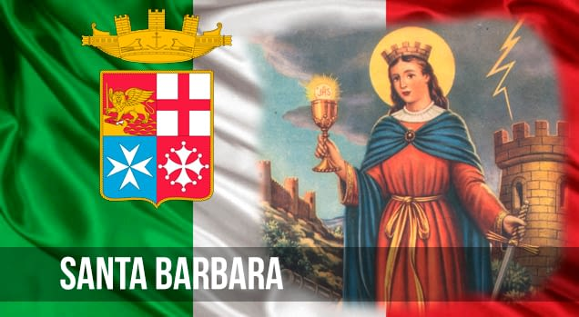 Santa Barbara a Stella Cilento