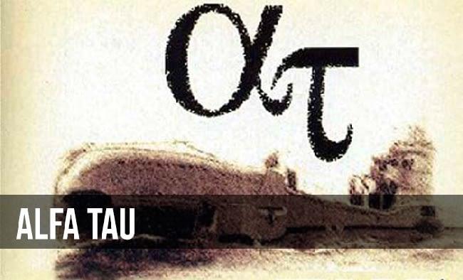 Alfa Tau