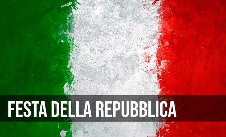 Festa della Repubblica 2020 a Castellabate