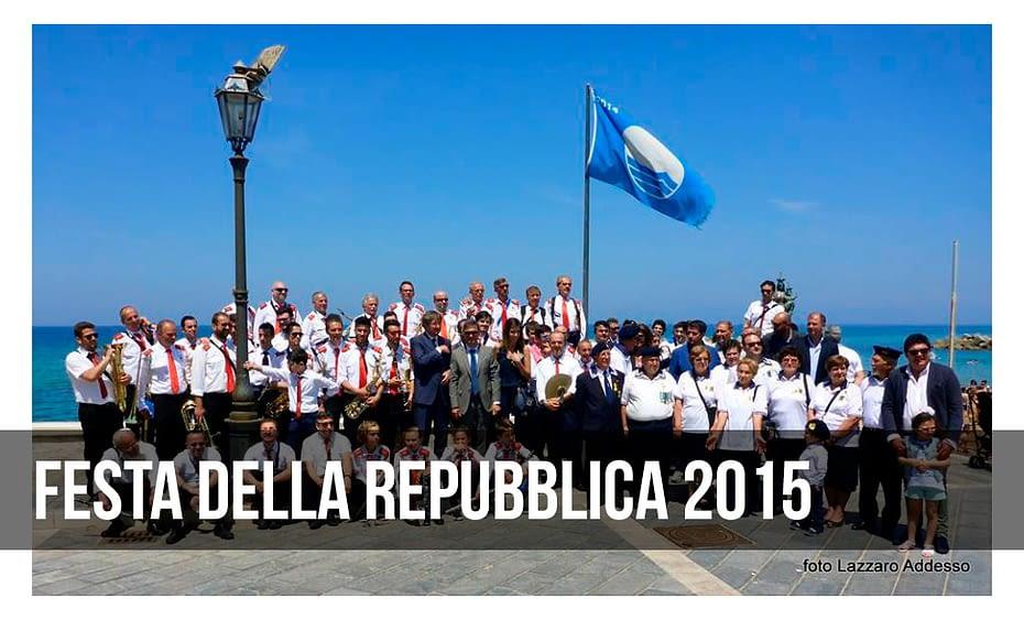 Festa della Repubblica 2015